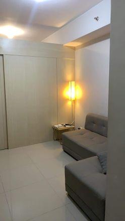 Rent this 1 bed condo on Grass Residences Clubhouse in Nueva Vizcaya, Bago Bantay