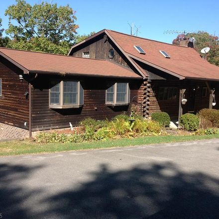 Rent this 5 bed house on 192 Slippery Rock Rd in Clearville, PA