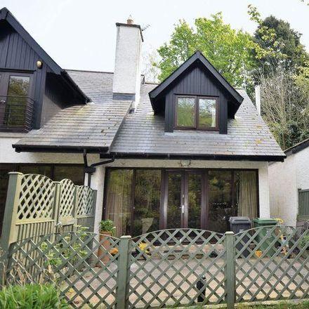 Rent this 2 bed house on Lambley Bank in Carlisle CA4 8BU, United Kingdom