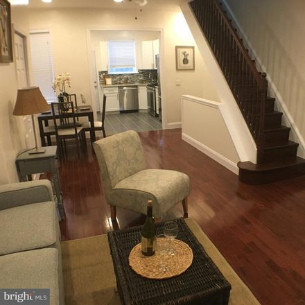 Rent this 3 bed townhouse on 1446 South Etting Street in Philadelphia, PA 19146