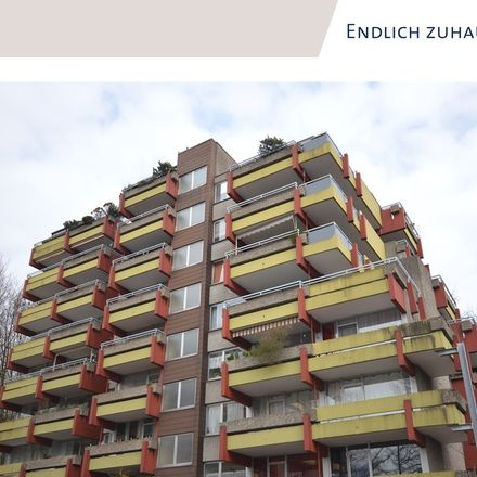 Rent this 1 bed apartment on Pater-Delp-Straße 38 in 66121 Saarbrücken, Germany