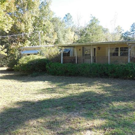 Rent this 2 bed house on NE 57th St in Williston, FL