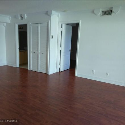 Rent this 1 bed house on 2837 North Course Drive in Pompano Beach, FL 33069