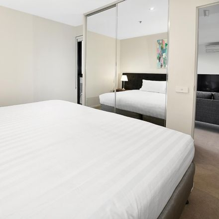 Rent this 1 bed apartment on 380 Little Lonsdale Street in Melbourne City VIC 3000, Australia
