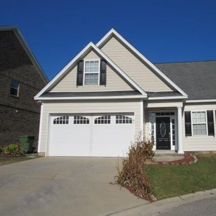 Rent this 4 bed house on 1613 Pickford Lane in Florence, SC 29501