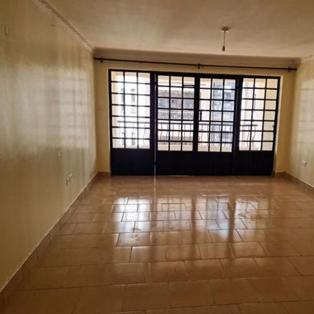 Rent this 3 bed apartment on Kiambu Medical Centre in Biashara Street Kiambu, Kiambu