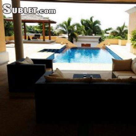 Rent this 3 bed house on Central Festival Pattaya Beach in Pattaya 9, Pattaya