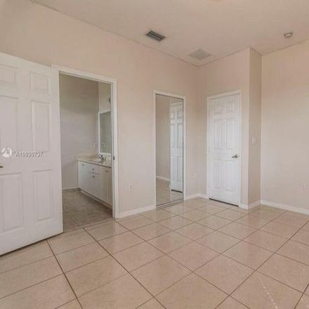 Rent this 3 bed house on 15269 Southwest 89th Terrace in The Hammocks, FL 33196