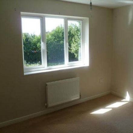 Rent this 2 bed house on Collett in Tamworth B77 2DZ, United Kingdom
