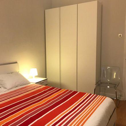 Rent this 5 bed room on Sete Colinas in Avenida Almirante Reis, 1150-019 ANJOS Lisbon