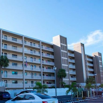 Rent this 2 bed condo on 18650 Gulf Boulevard in Indian Shores, FL 33785