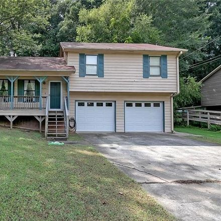 Rent this 3 bed house on 4040 Sumit Wood Drive Northwest in Kennesaw, GA 30152
