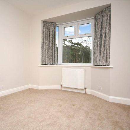 Rent this 3 bed house on The Grove in Cheltenham GL52 6SX, United Kingdom