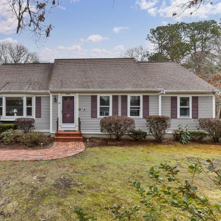 Rent this 3 bed house on 30 Acorn Road in Dennis, MA 02638