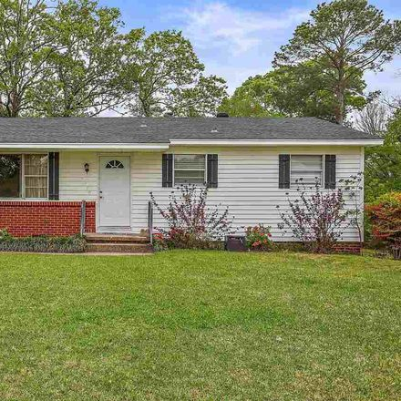 Rent this 3 bed house on 3470 Janet Street in Pearl, MS 39208