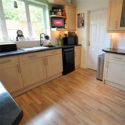 Rent this 4 bed house on 7 Pemberton Court in Bristol BS16, United Kingdom