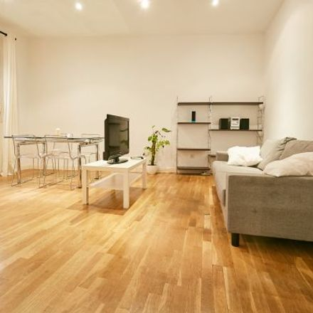 Rent this 2 bed apartment on Aparcabicis Francisco Silvela in Calle de Méjico, 28028 Madrid