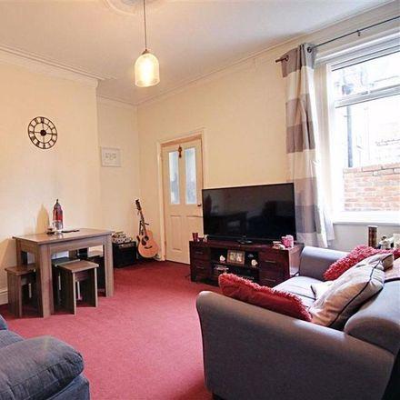 Rent this 2 bed apartment on Coleridge Avenue in South Tyneside NE33 3EZ, United Kingdom