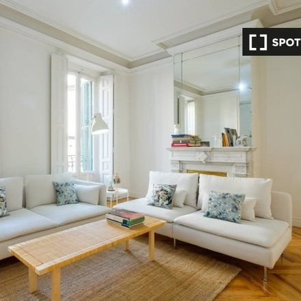 Rent this 4 bed apartment on Mayerling in Calle del Conde de Romanones, 6