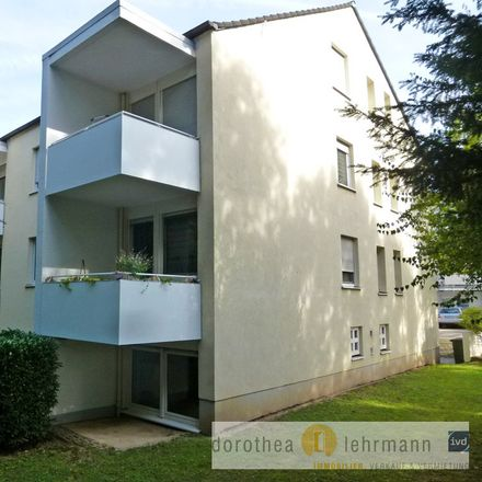 Rent this 2 bed apartment on Probststraße 26 in 55128 Mainz, Germany