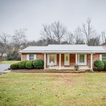 Rent this 3 bed house on 1220 Eastbrook Dr in Kingsport, TN