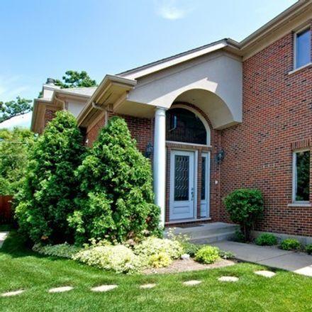Rent this 5 bed house on 12 Ridge Road in Highland Park, IL 60035