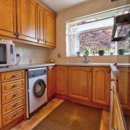 Rent this 3 bed house on Denhall Close in Chester, CH2 1HB