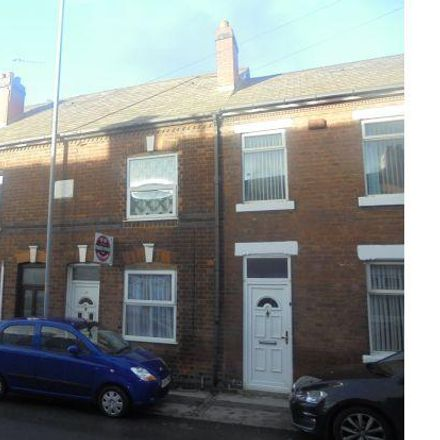 Rent this 2 bed house on Bentley Lane in Walsall WS2 8ST, United Kingdom
