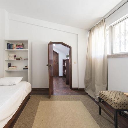 Rent this 6 bed room on Rua Stuart Carvalhais in 1000-197 Areeiro, Portugal