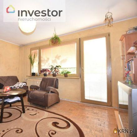 Rent this 3 bed apartment on Zbigniewa Burzyńskiego 3A in 80-462 Gdansk, Poland