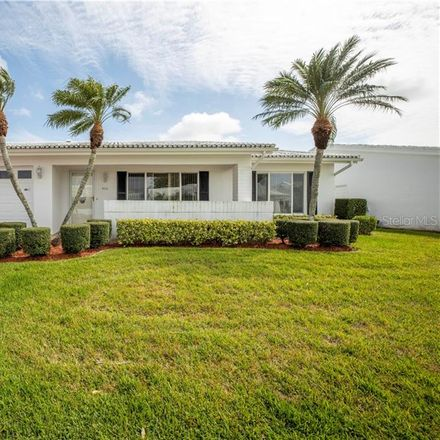 Rent this 2 bed house on 9215 40th Street North in Pinellas Park, FL 33782
