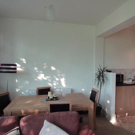 Rent this 1 bed apartment on Prince Of Wales in Abbey View Drive, Sheffield S8 8SE