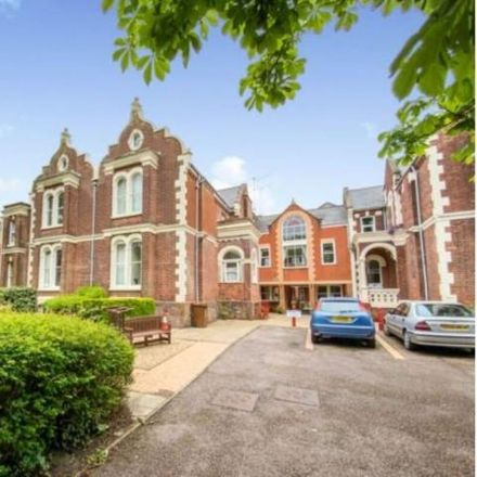 Rent this 1 bed apartment on Cleveland Court in Exeter, EX1 2JP