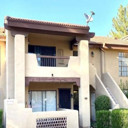 Rent this 2 bed condo on 1392 North Pleasant Drive in Chandler, AZ 85225