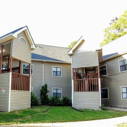 Rent this 2 bed loft on 3820 Sherman Avenue in Raleigh, NC 27606
