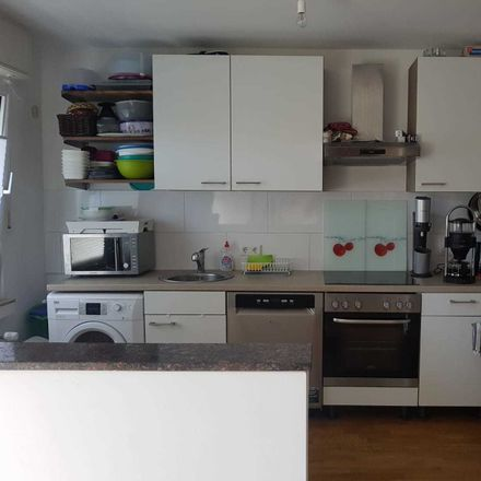 Rent this 3 bed apartment on Dorfstraße 57 in 47239 Duisburg, Germany