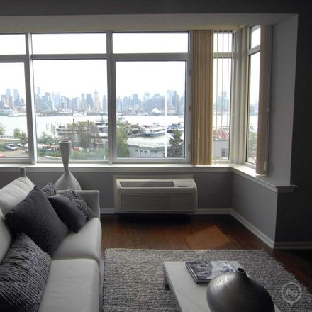 Rent this 2 bed apartment on RiversEdge At Port Imperial in 1500 Avenue at Port Imperial, Weehawken