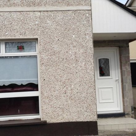 Rent this 3 bed house on Clonshaugh Road in Priorswood A ED, Dublin