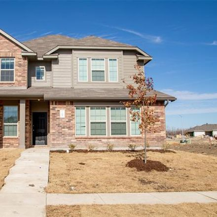 Rent this 3 bed house on Jasmine Drive in Lancaster, TX 75146