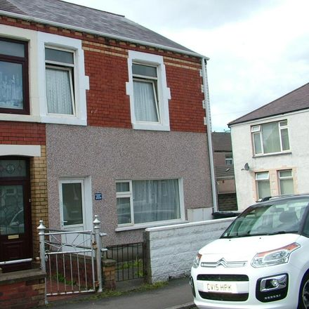 Rent this 2 bed apartment on St. Joseph's Churchyard in Castle Street, Port Talbot SA12 6DR