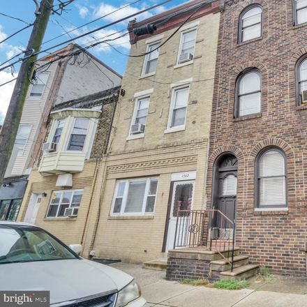 Rent this 6 bed townhouse on 1340 South 9th Street in Philadelphia, PA 19147