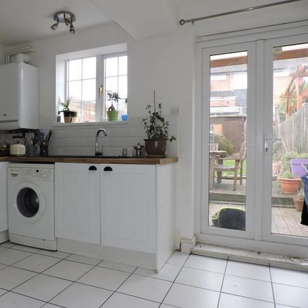 Rent this 3 bed house on 71 Priory Road in Gedling NG4 3JZ, United Kingdom