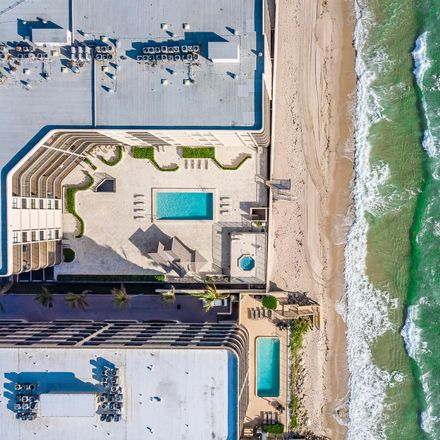 Rent this 2 bed condo on 3610 South Ocean Boulevard in Highland Beach, FL 33487