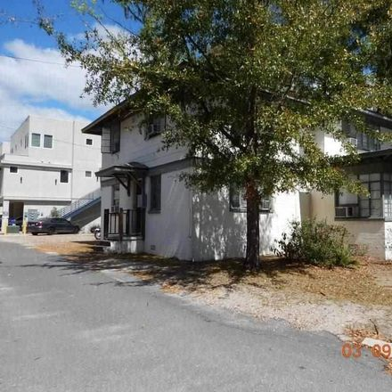 Rent this 1 bed apartment on 1112 Southwest 4th Avenue in City of Gainesville Municipal Boundaries, FL 32601