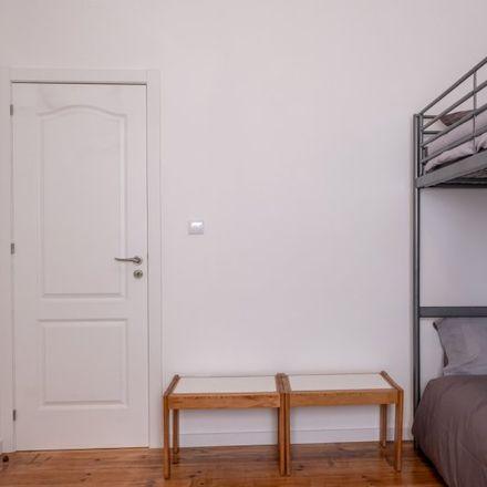 Rent this 3 bed apartment on Rua de Angra de Heroísmo in 1675 Pontinha e Famões, Portugal