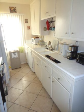 Rent this 1 bed apartment on Los Angeles in Garnsey, CA