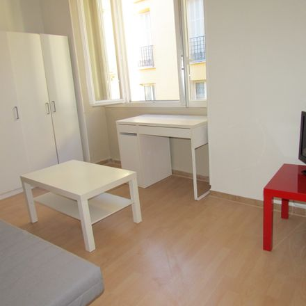 Rent this 6 bed room on 2 Avenue Malausséna in 06000 Nice, France