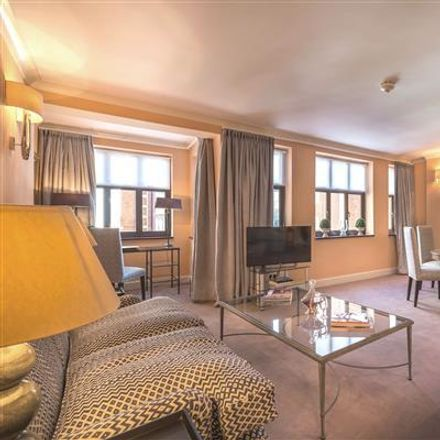 Rent this 2 bed apartment on EL&N in Hans Crescent, London SW1X 0LZ