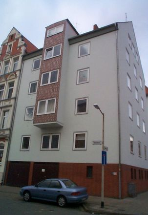 Rent this 2 bed apartment on Voßstraße 36 in 30161 Hanover, Germany