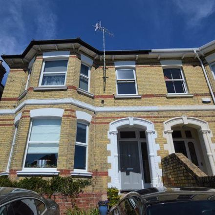 Rent this 1 bed apartment on Woodbury Park Road in Tunbridge Wells TN4 9NG, United Kingdom